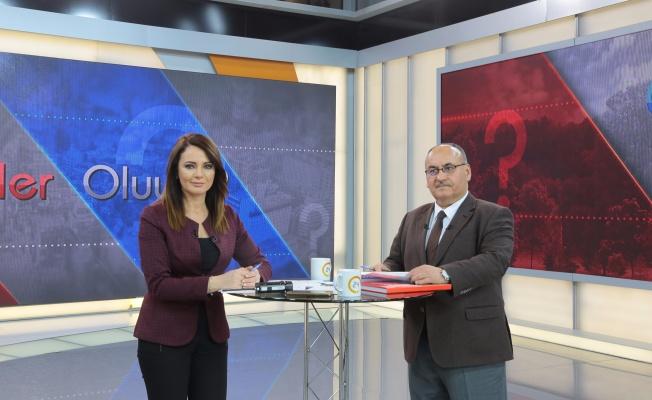 Hasan Can, 24 TV'ye Canlı Yayın Konuğu Oldu