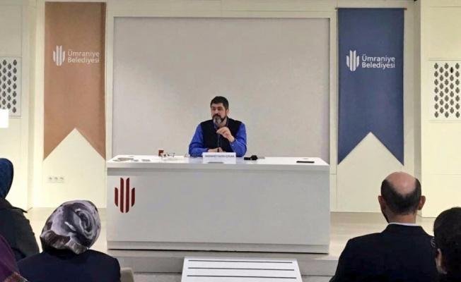 Mehmet Fatih Çıtlak ile Hikmet Sohbetleri Devam Ediyor