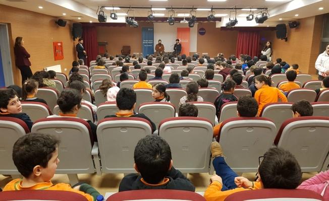 Kültür Sanat Okulda Başlar Programları