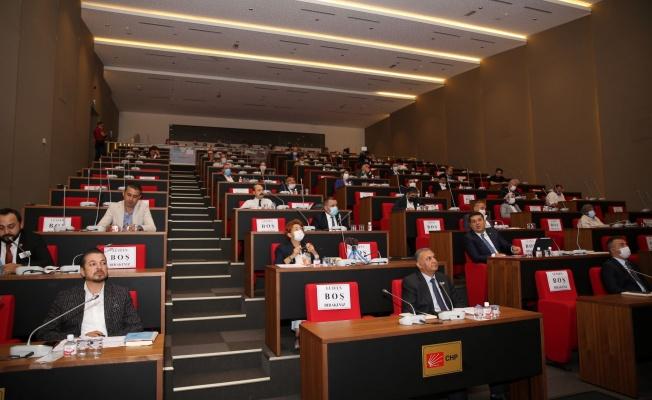 Belediye Meclisi Eylül Ayı Toplantısı Gerçekleşti