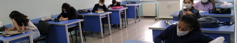 Liselere Geçiş Sınavı Kursu Başladı