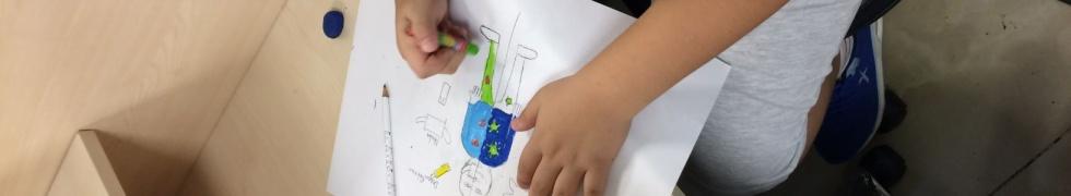 Ümraniye'de Bilge Çocuk Eğitim Projesi Başladı