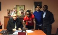 Ümraniyespor, Mahatma Osunamu Otoo Transferini Gerçekleştirdi