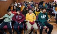 Kültür Sanat Okulda Başlar Programları Devam Ediyor