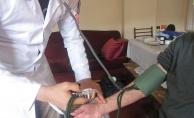 Ümraniye Belediyesi Yaşlı Hizmet Birimi Sevgi ile Çalışıyor