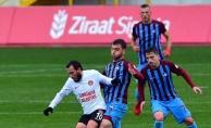 ZTK 5. Eleme Turu ilk maçında Ümraniyespor'umuz 1461 Trabzon'u mağlup etti.