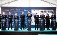Bakan Kurum Otopark Projesinin Temelini Attı