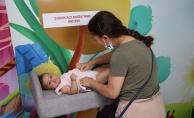 Bebek Bakım ve Emzirme Kabinleri Miniklerin Hizmetinde