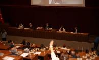 Belediye Meclisi Ekim Ayı Toplantısı