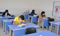 Üniversite Adaylarına Seviye Belirleme Sınavı