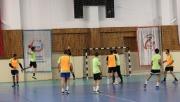 Ümraniye Belediyesi Hentbol Takımında Hedef İkinci Lig
